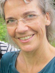 Erlebnis Kammermusik: Christine Douvier